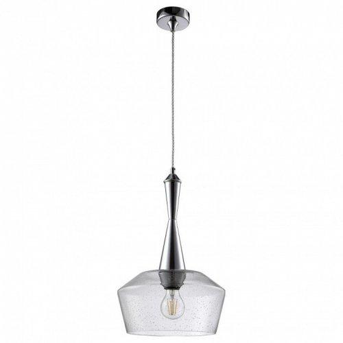 Подвесной светильник Crystal Lux Frio SP1 Chrome