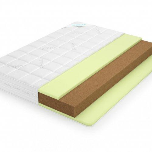 Lonax cocos 12 comfort eco 160x200