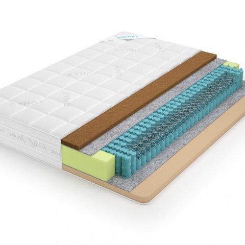 Lonax memory-cocos TFK 160x200